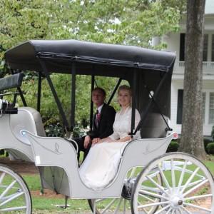 Elizabeth Van / wedding Planner