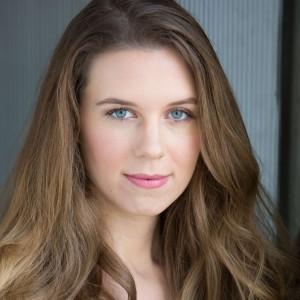 Elizabeth Wojtowicz - Classical Singer / Opera Singer in Princeton, New Jersey