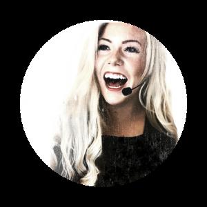 Ella Dorner - Motivational Speaker in Minneapolis, Minnesota