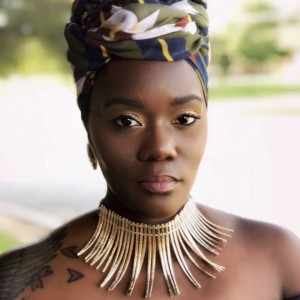 Elle Davis - Spoken Word Artist in Dallas, Texas