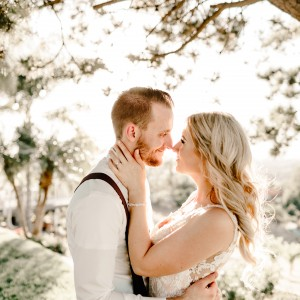 Elle Lily Photography and Videography - Wedding Videographer in Temecula, California
