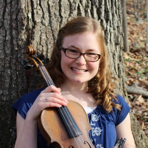 Ellen Raquet - Violinist - Violinist / Wedding Entertainment in Dayton, Ohio