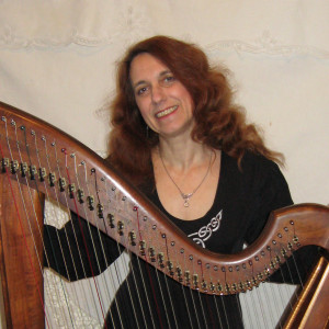 Ellen Tepper - Harpist / Celtic Music in Glenside, Pennsylvania