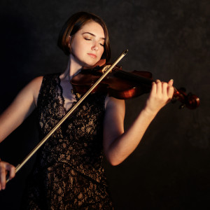 Ellie Lutterman Violin - Violinist in Racine, Wisconsin