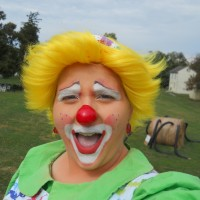 Ellie Mae the clown - Clown in Lexington, Kentucky