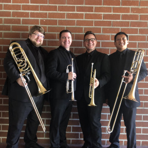 First Class Brass - Wedding Band in Los Angeles, California