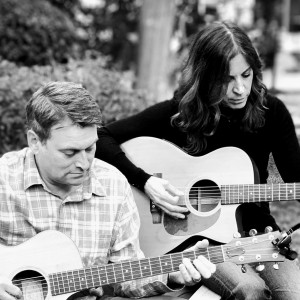 Eliot Goldberg and Karen Turner - Acoustic Band in Sherman Oaks, California