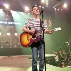Elliot Kerbel Worship - Multi-Instrumentalist / One Man Band in Rockwall, Texas