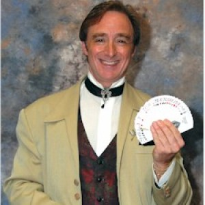 Elliott Smith - Magician - Corporate Magician / Business Motivational Speaker in Tampa, Florida