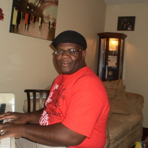 Ellis Anthony - Singing Pianist / Pianist in Canton, Ohio