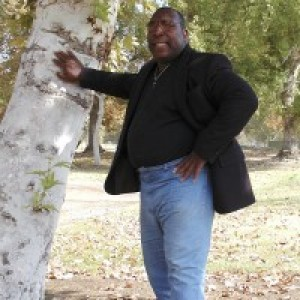 Ellis Gupton Jr. - R&B Vocalist in Bakersfield, California