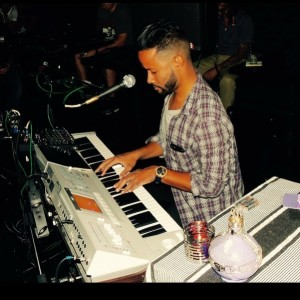 Ellis Jay - Wedding Singer / Keyboard Player in Tampa, Florida