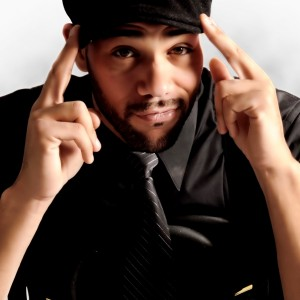 Ellis Rodriguez - Stand-Up Comedian in Sacramento, California