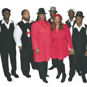 Eloquence The Band - R&B Group in Hollywood, Florida