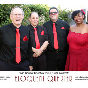 Eloquent Quarter - Jazz Band in Santa Maria, California