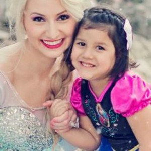 Elsa and Anna appearances - Princess Party / Karaoke Singer in New Braunfels, Texas
