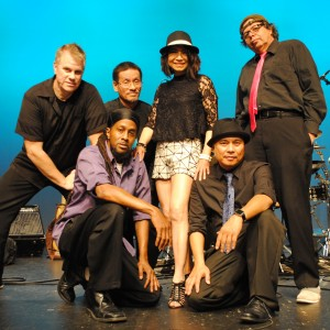 Elsa Denton Band - Top 40 Band in San Francisco, California