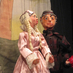 Elsenpeter Marionettes - Puppet Show / Children's Party Entertainment in New London, Missouri