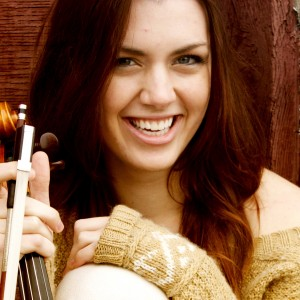 Elizabeth Caddy - Acoustic Band / Violinist in Chicago, Illinois
