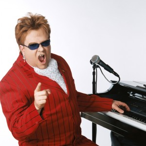 Elton John by Paul Edwards - Elton John Impersonator in Boston, Massachusetts