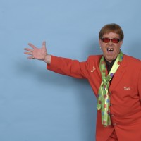 Eltonlookalike - Elton John Impersonator in Wyandotte, Michigan