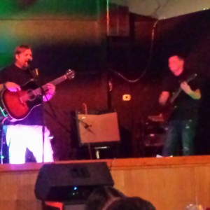 Elusive Behavior - Country Band in Perkinston, Mississippi