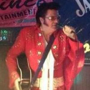 Elvince Entertainment - A Tribute to Elvis