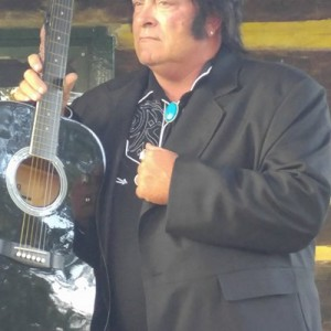 C.W. Cash - Johnny Cash Tribute Artist - Johnny Cash Impersonator in Knoxville, Tennessee
