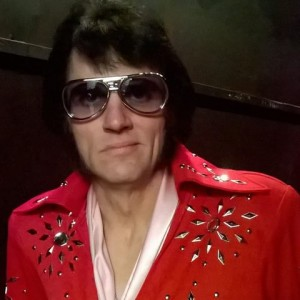 Elvis - Elvis Impersonator in Cleveland, Tennessee