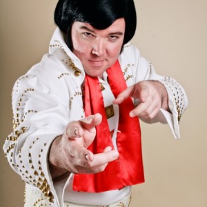 Ken Graham - Elvis Tribute Artist - Elvis Impersonator in Springfield, Missouri