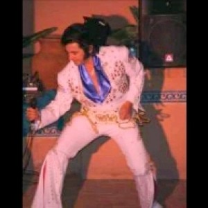 Elvis Events - Elvis Impersonator / Frank Sinatra Impersonator in Los Angeles, California