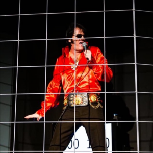 Elvis Forever - Elvis Impersonator / Impersonator in Muncie, Indiana