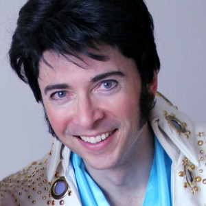 Elvis John - Elvis Impersonator / Interactive Performer in Appleton, Wisconsin