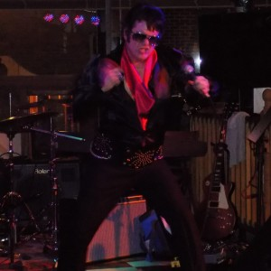 Elvis Memories - Elvis Impersonator in Roanoke, Virginia