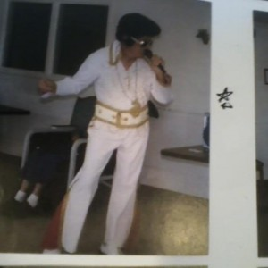 Elvis Now - Elvis Impersonator in Willard, North Carolina