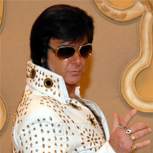 Elvis Of Vegas - Elvis Impersonator / 1950s Era Entertainment in Las Vegas, Nevada