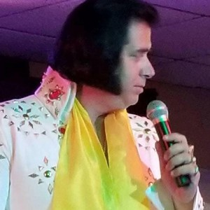 Elvis Prince - Elvis Impersonator in Milwaukee, Wisconsin