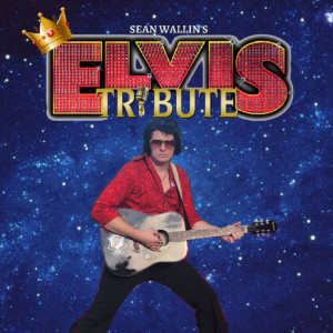 Elvis Tribute Artist - Sean Wallin - Elvis Impersonator in Bemidji, Minnesota