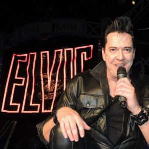 Elvis Tribute Artist - Brent Freeman - Impersonator / College Entertainment in Guelph, Ontario