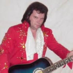 Obie Sparks: Elvis Tribute Artist - Elvis Impersonator in Thomaston, Georgia