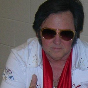 Elvis Tribute entertainment - Elvis Impersonator in Cordova, Tennessee