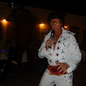Elvis Tribute Show - Elvis Impersonator in New Haven, Connecticut