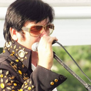 Elvis tribute shows - Elvis Impersonator in Lebanon, Ohio
