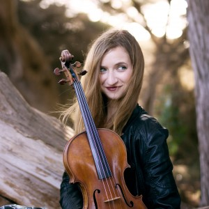Elyse Ader - Classical Ensemble / String Trio in San Francisco, California