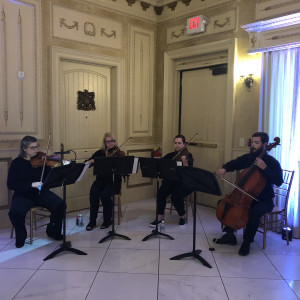 String Elegance - String Quartet in Lexington, Kentucky