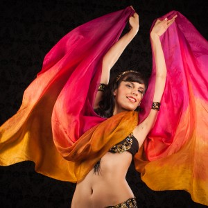 Elysium Belly Dance - Belly Dancer in Tulsa, Oklahoma