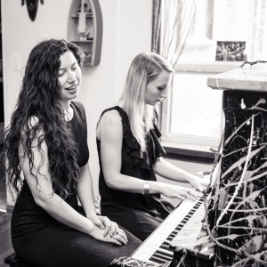 Em and Joss - Acoustic Band / Singing Pianist in Hamilton, Ontario