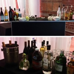 EM Joseph Event Branding - Bartender in Newark, New Jersey