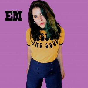 Em - Pop Singer in Voorhees, New Jersey