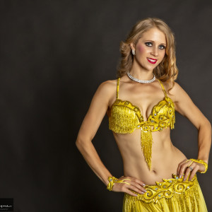 Emalee Bellydance - Belly Dancer in Minneapolis, Minnesota